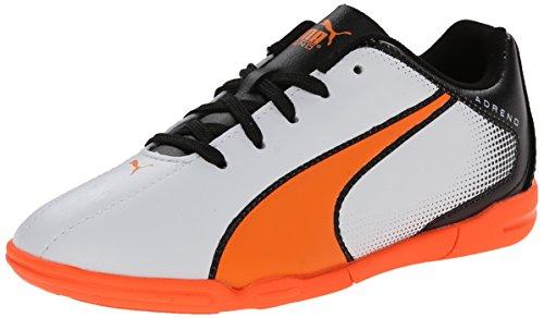 PUMA Adreno Indoor Jr Soccer Shoe