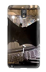 Shirley P. Penley's Shop 9569297K88546554 High Quality Batman Begins Case For Galaxy Note 3 / Perfect Case