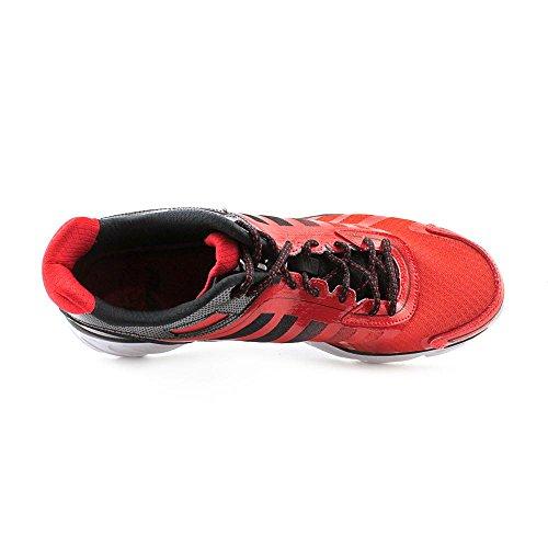 Fila Hombres Memory Aerosprinter 2 Running Shoe Fila Rojo / Negro / Blanco