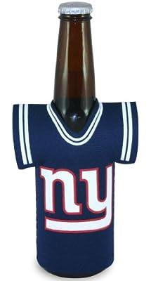 New York Giants Bottle Jersey Holder