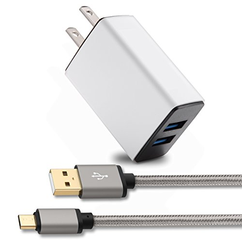 Power 7 Charger Adapter Braided Charging product image