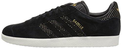 Adidas Chaussures black Fitness De Metallic Black Gazelle gold Homme SSxwrFCzTq