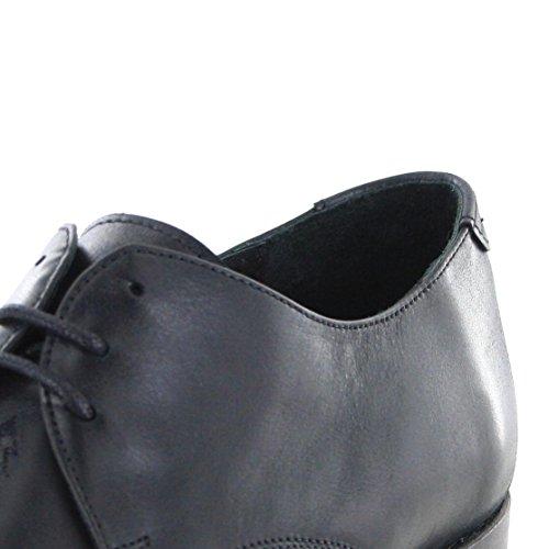 Donna Nero Da 7650 Sendra Negro Stivali Stivali A1fIqI
