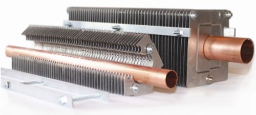 water base board heater - 2