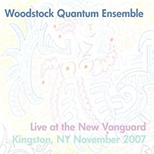 Woodstock Quantum Ensemble with Phoebe Legere