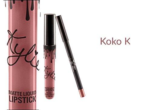 1-matte-liquid-lipstick-1-pencil-lip-liner-koko-k