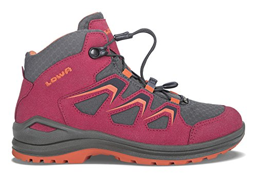 Innox orange Eu Outdoorschuhe Junior 32 Gtx rot Lowa Evo Qc gwadHHq
