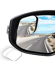 WildAuto Blind Spot Mirror