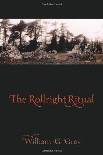 The Rollright Ritual pdf epub