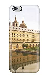 High-quality Durable Protection Case For Iphone 6 Plus(escorial Monastery Spain)