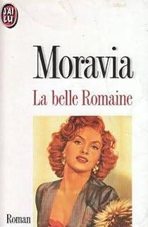 La belle romaine par Moravia