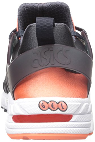 Asics GT DS Retro Running Shoe Indian Ink/Indian Ink