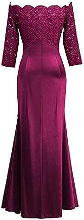 Honey Qiao Evening & Formal Ball & Wedding Gown Dress For Women