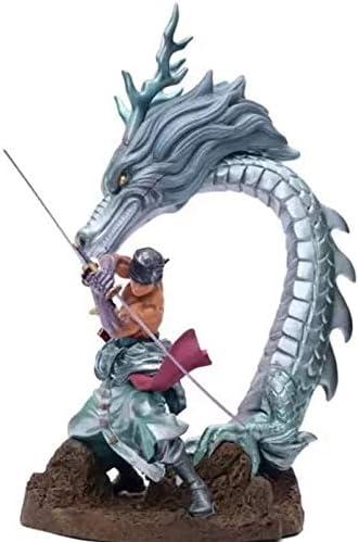 dragones japoneses