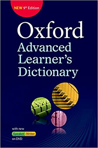 Oxford Advanced Learner's Dictionary: Oxford University Press ...