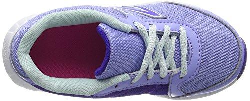 New Balance 330, Zapatillas de Running Para Unisex Niños, Morado (Purple), 31 EU