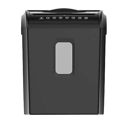 shredder elettrico  WY- shredder Casa di Ufficio Desktop Elettrico Piccolo trituratore ...