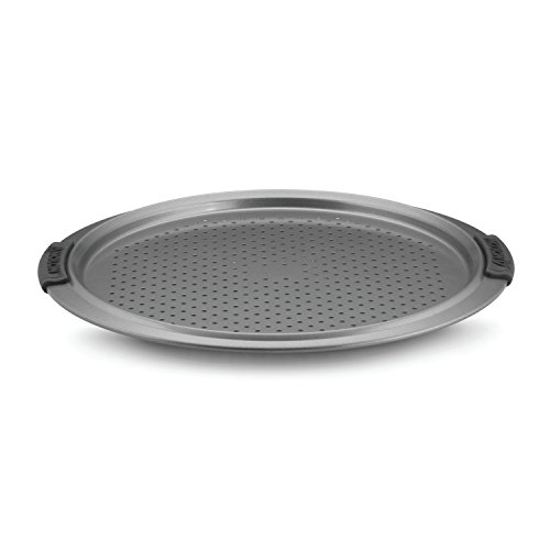 Anolon Advanced Nonstick Bakeware 13'' Pizza Crisper by Anolon