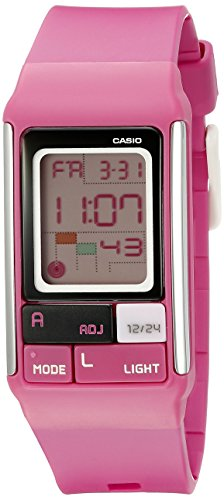 Casio LDF 52 4ADR Poptone Digital Display