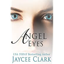 Angel Eyes (Mystic Moons Book 1)