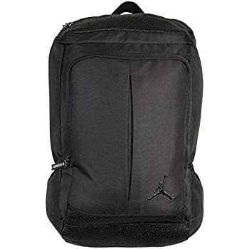 eda83b795fd2 Amazon.com: Mens Nike LeBron Max Air Ambassador Backpack Black ...
