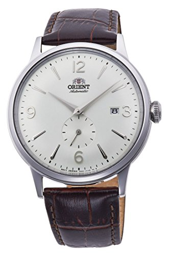 Orient Mechanical Classic Vintage Small Sub Seconds Watch AP0002S