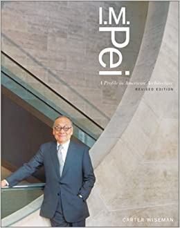 i m pei essay Immediately download the i m pei summary, chapter-by-chapter analysis, book notes, essays, quotes, character descriptions, lesson plans, and more - everything you.