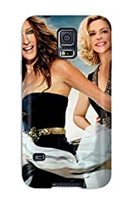 For Khoarry Galaxy Protective Case, High Quality For Galaxy S5 Sex And The City Skin Case Cover