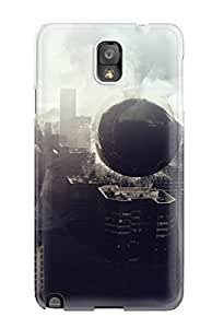 Quality Carroll Lopez Case Cover With Filling The Void Nice Appearance Compatible With Galaxy Note 3 by mcsharks