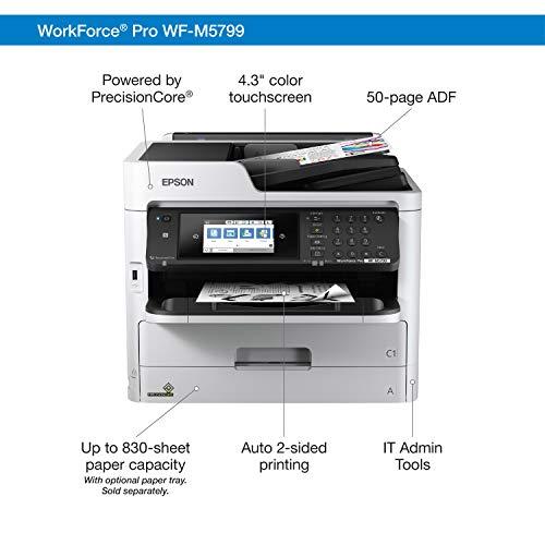 Workforce Monochrome Printer