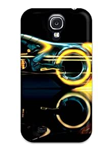 High-quality Durability Case For Galaxy S4(tron Legacy Lightcycle)