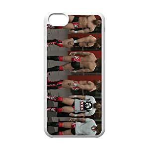 Best Phone case At MengHaiXin Store WWE WrestleMania Daniel Bryan Phone Cover Pattern 258 For Iphone 5c