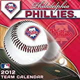 Philadelphia Phillies 2012 Daily Box Calendar