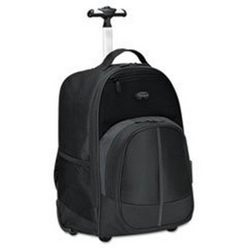 TRGTSB750US - Targus TSB750US Carrying Case (Backpack) for 17 Notebook - Black by Targus
