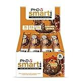 PhD Smart Bar Caramel Crunch 12 x 64g