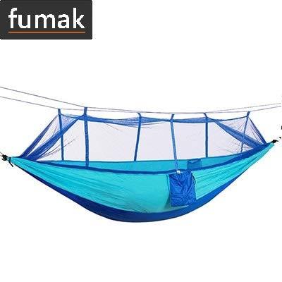 Amazon.com: Swing Chair - Camping Parachute Fabric Net ...