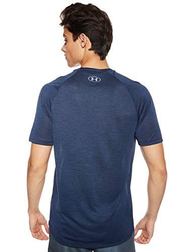 Under Armour Men's Tech 2.0 V-Neck Short-Sleeve T-Shirt 2