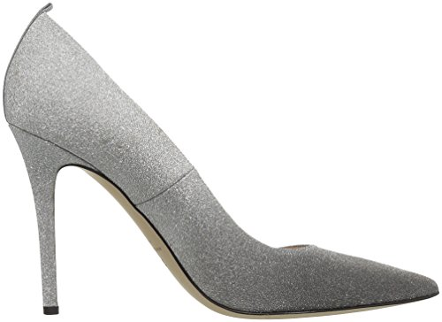 Anthracite Sarah Silver by Scarpe con Fawn Tacco Donna SJP Ombre Argento Parker Jessica Glitter 5PvwAx11q