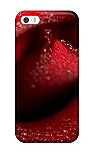 Best New Arrival Rose Close Up For Iphone 5/5s Case Cover