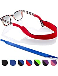 08122968cb2 Sunglasses and Glasses Safety Strap - 2 Pack
