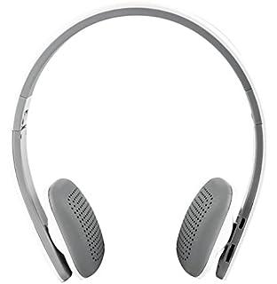 Elbe ABT-005-BL - Auriculares de Diadema Plegables (Bluetooth, micrófono Incorporado