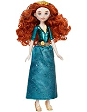 Disney Princess Kunglig skimmer docka