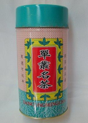 - Chinese Tea - Dan Cong Oolong Tea