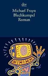 Blechkumpel: Roman