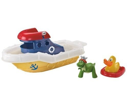 Toy Story Party-Saurus Boat Playset