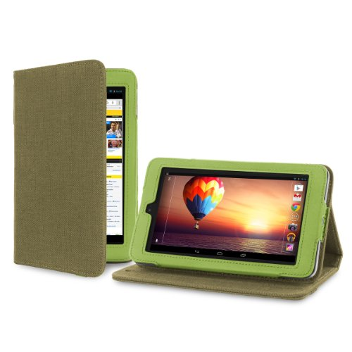 Cover up funda con funci n atril para tablet hp slate 7 - Atril para tablet ...