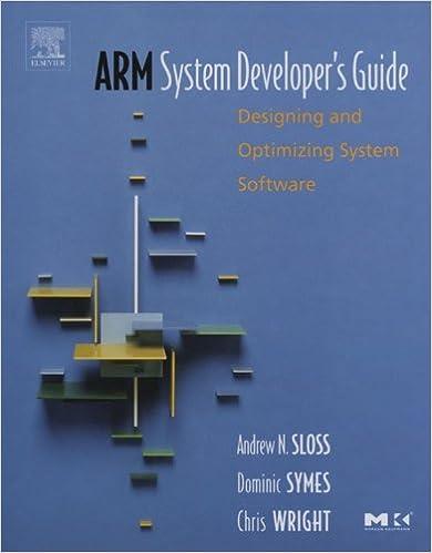 🏛️ Gratis e bøker nedlasting ARM System Developer's Guide