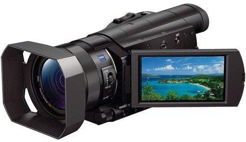 Sony FBA_HDR-CX900/B product image 10
