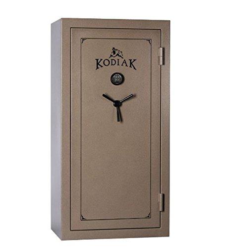 RHINO Kodiak K7136EX Import Gun Safe | 720 lbs, 60 Minute Fire, Deluxe Door Organizer, Electronic Lock