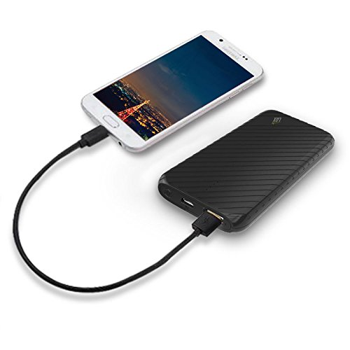 Ultra Compact Portable LAX 4000mAh External product image